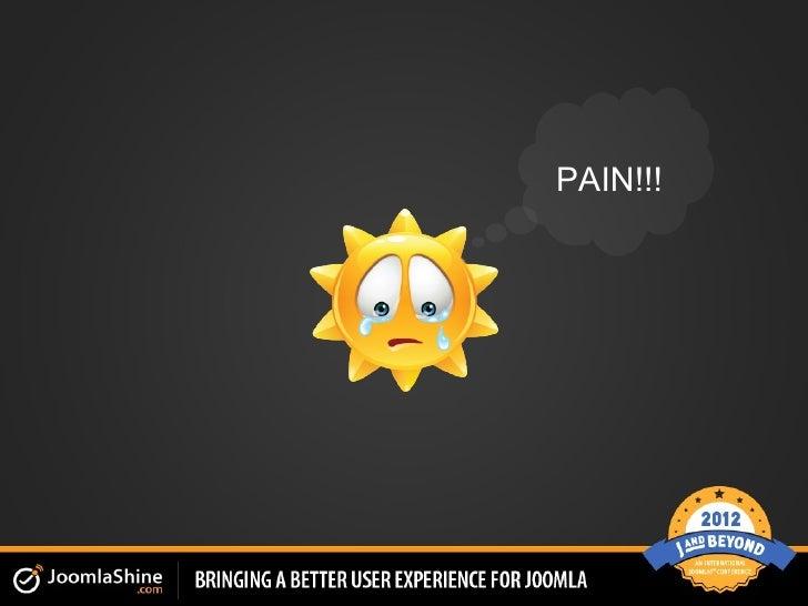 PAIN!!!