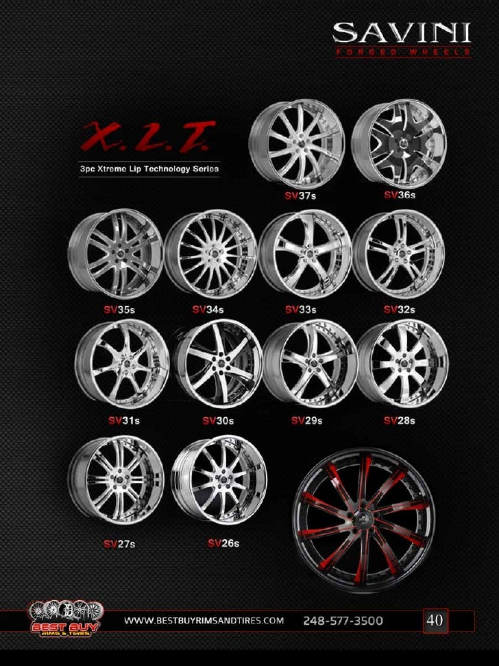 Best Buy Rims Tires