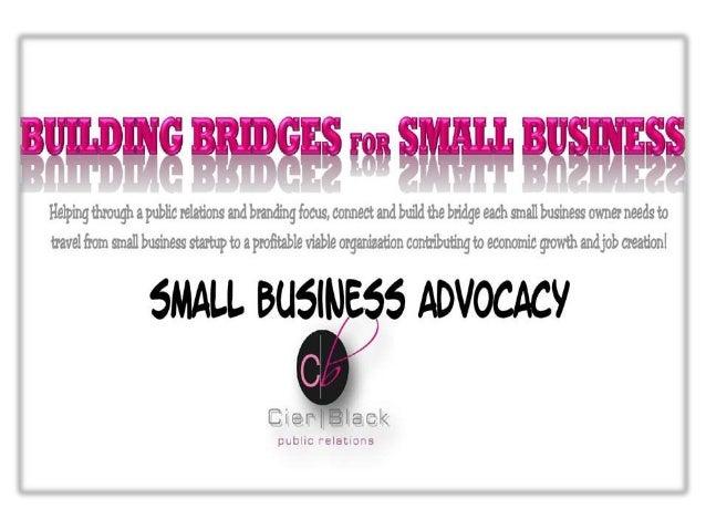  CEO Cier B. Public Relations  PR Professional  Publicist  Author  Freelance Writer  Founder Building Bridges for Sm...