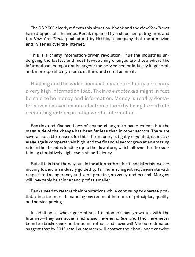 industrial revolution essay pdf
