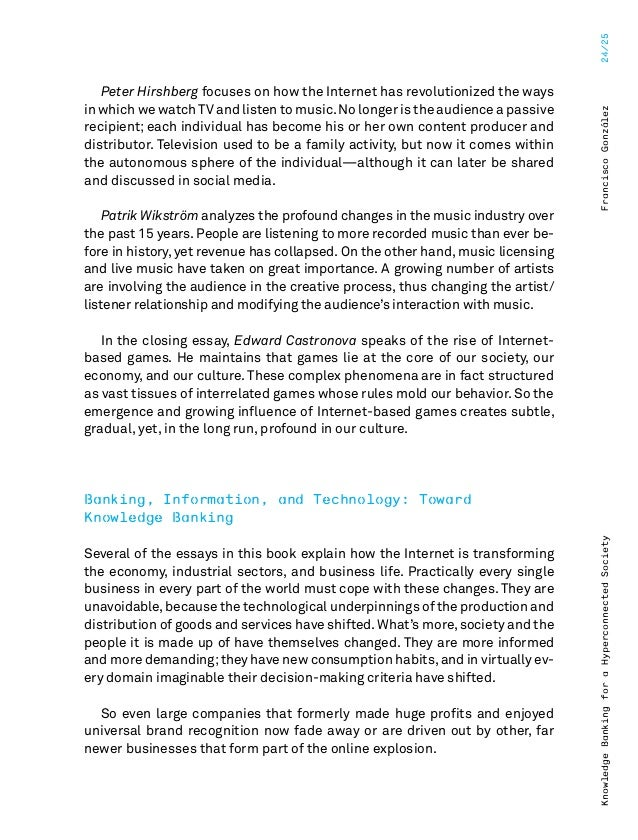 haier what is technological change essay International journal of business and social science vol 2 no 11 [special issue - june 2011] 147 a swot study of the development strategy of haier group as one of the most.