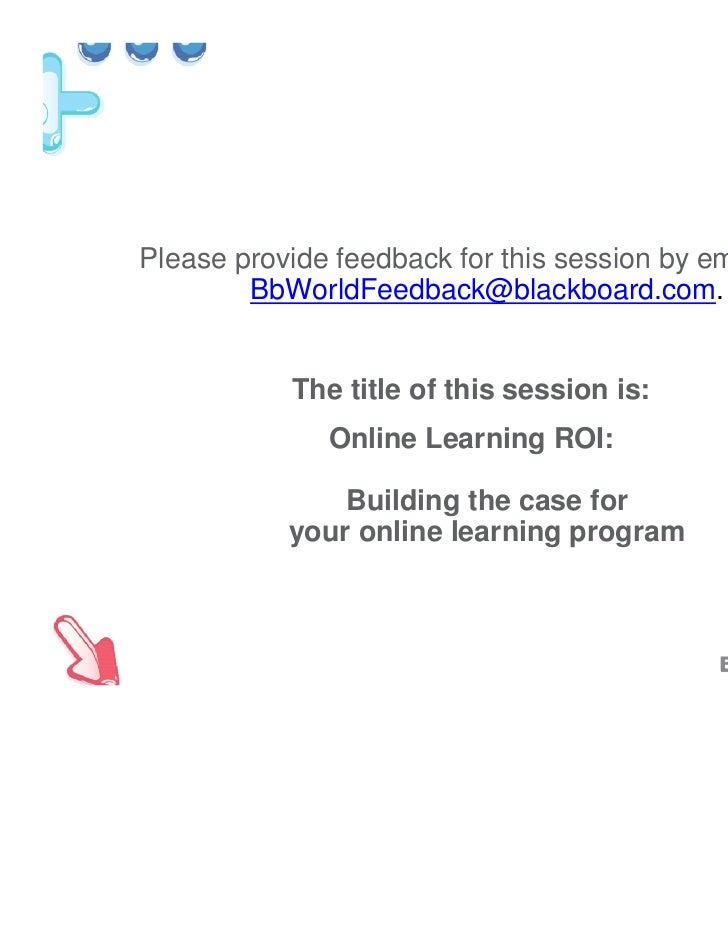 The New Math for Justifying Online Learning