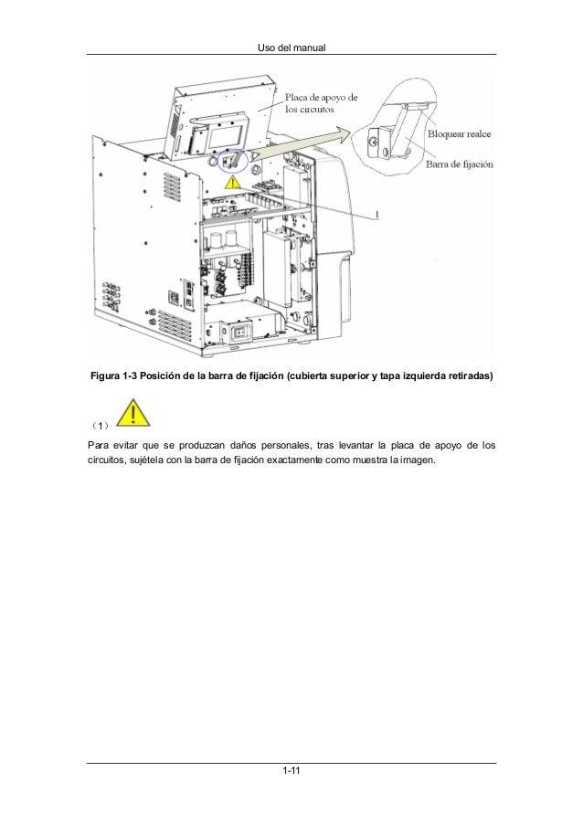 Bc 5800 spanish