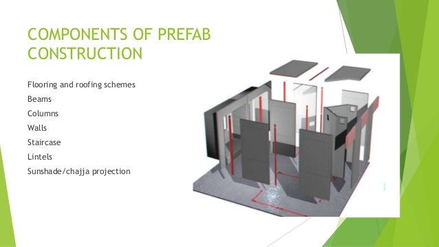 Bc open pre fabricated construction system for Prefab columns