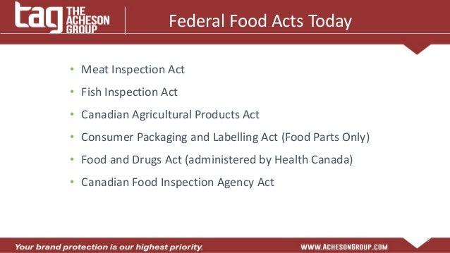 safe food for canadians regulations sfcr