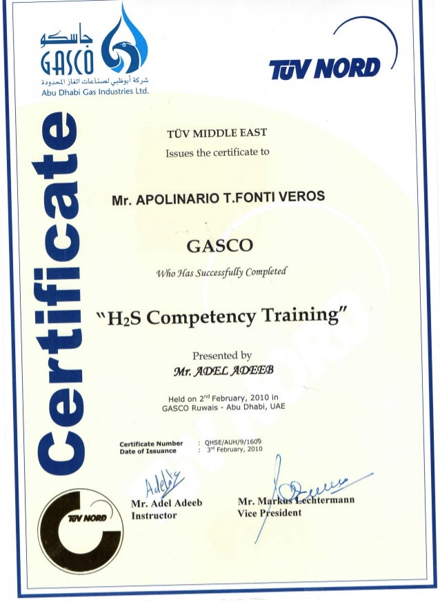 Certificate of competency gallery editable certificate for Competency certificate template