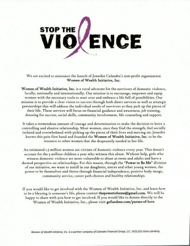 WOW Initiative Intro Flyer