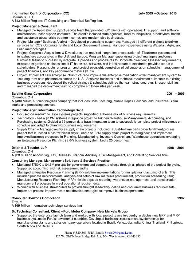 Contemporary Country Manager Resume In Africa Crest - Administrative ...
