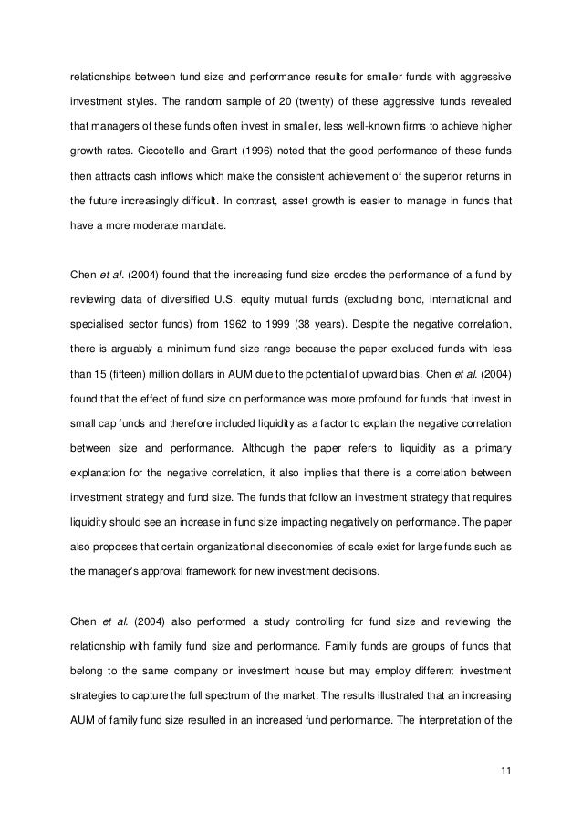 a thesis on returns given by Identifying thesis statements in student essays: did not return it as a candidate consequently, we decided to improve the thesis identifi- tion of this approach is given in the following section 4 the solution.