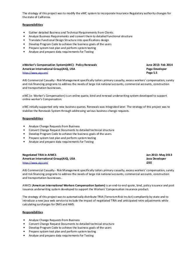 vikrant singh resume