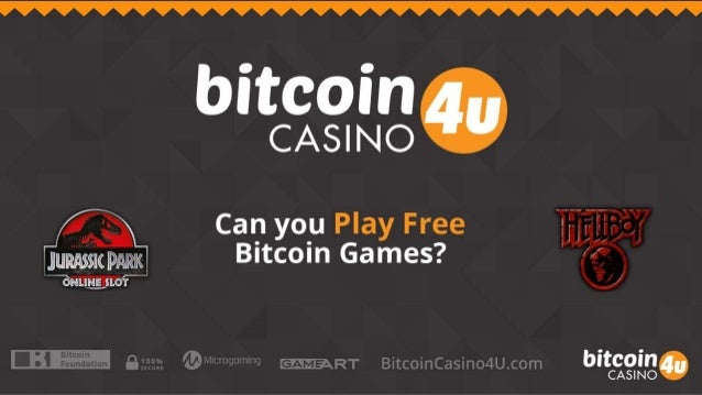 Casino Games You Can Play For Free