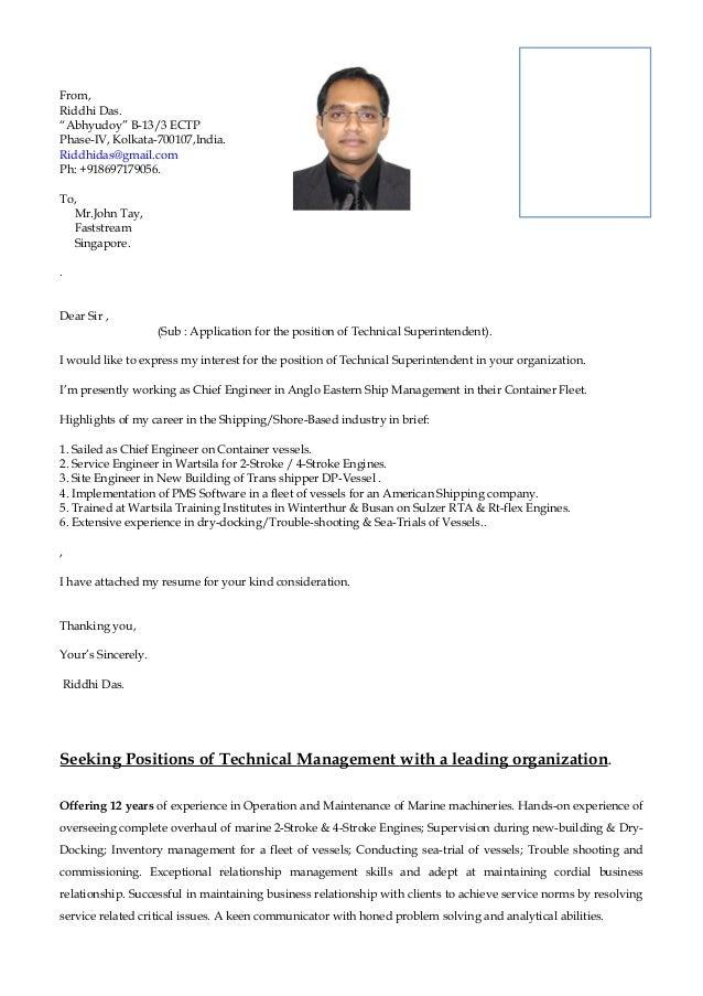 Das Resume-Nov\'2014