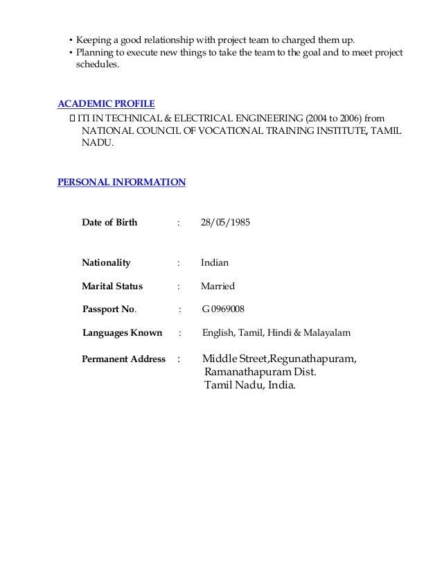 Vijaya Baskar -Resume (1)