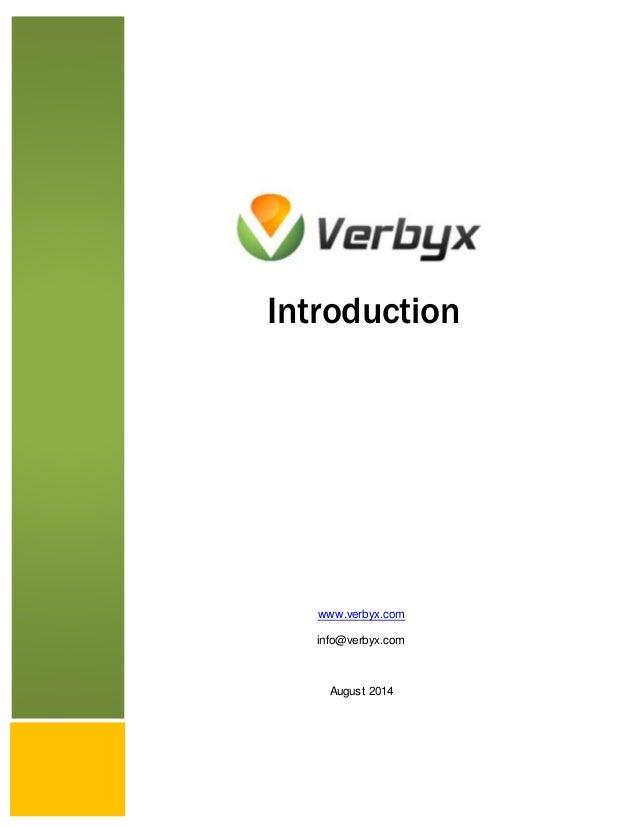 verbyx
