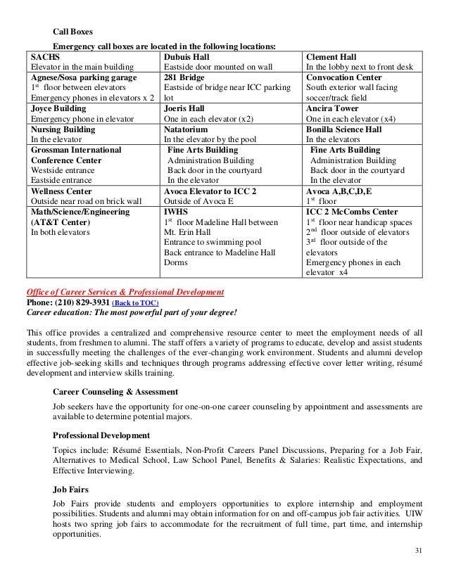 Bcad studenthandbook2014 2016