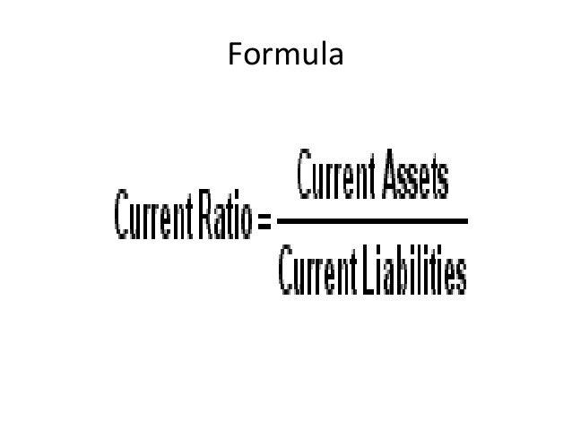 Bca i fma u 3 ratio analysis