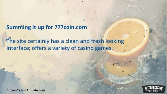 777coin review