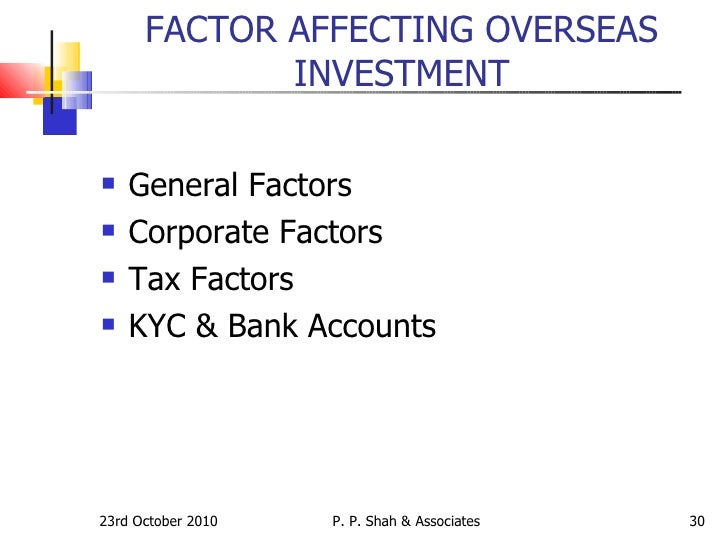 macro economic factors affecting mutual funds india India v/s afghanistan test  that's where the expertise of mutual funds can  there are country and currency-specific risks too whereby macro-economic factors don.