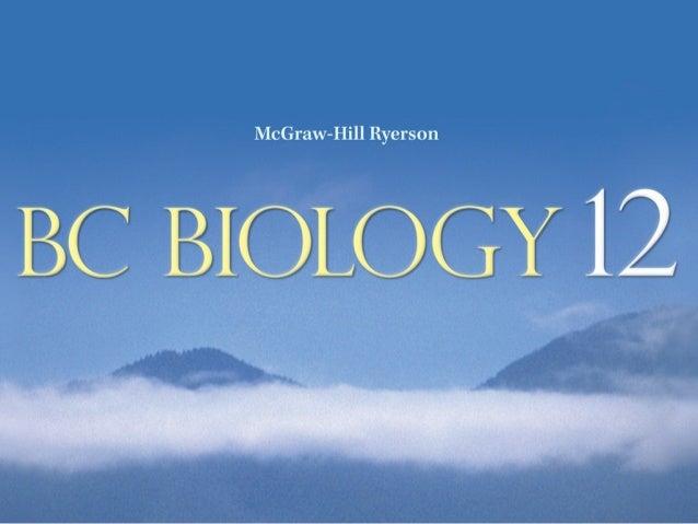 biology 12 textbook bc pdf