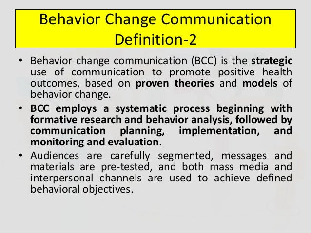 Essay on changing modes of communication