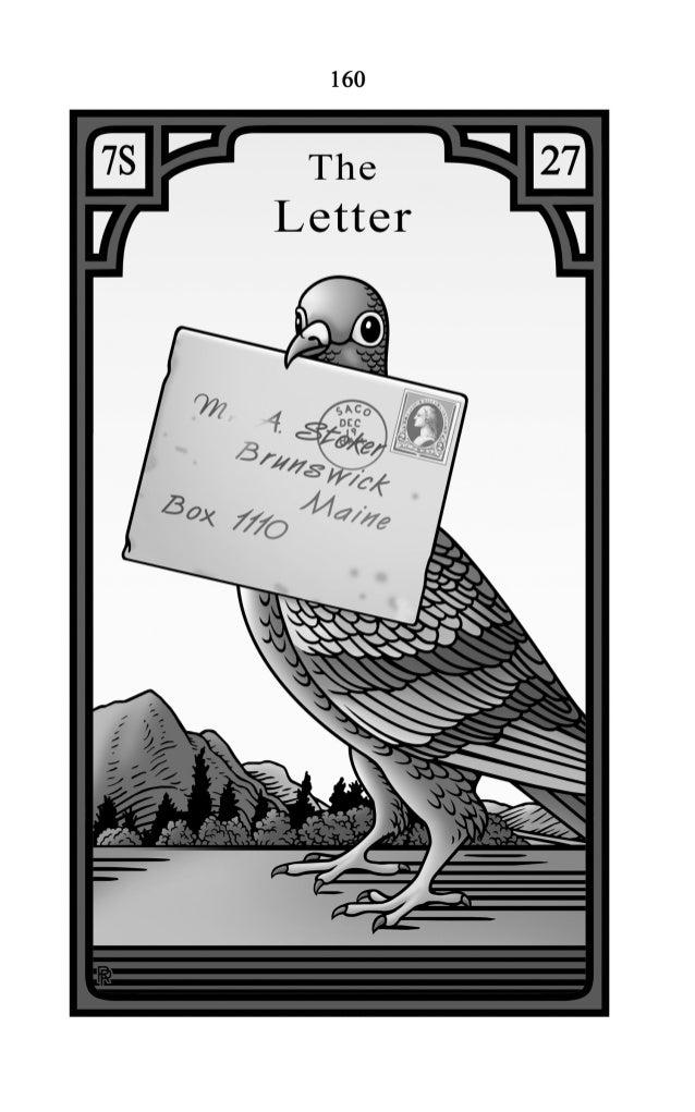 Blogagem Coletiva Conversas Cartomânticas: Rachel Pollack e a Carta.