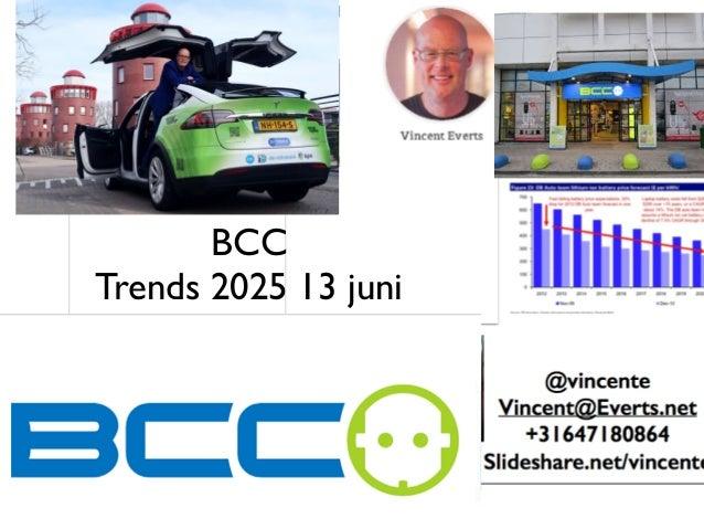 BCC Trends 2025 13 juni
