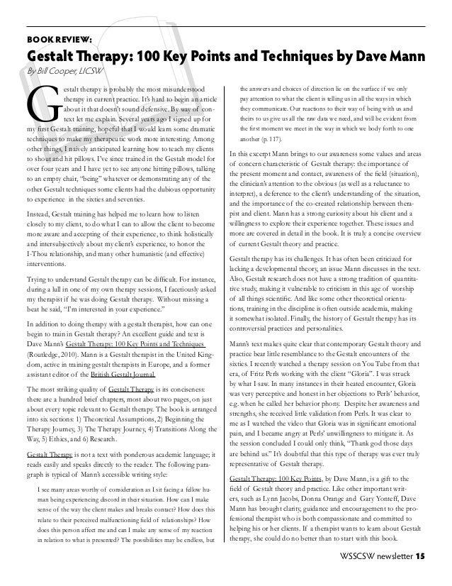 gestalt theory of learning pdf