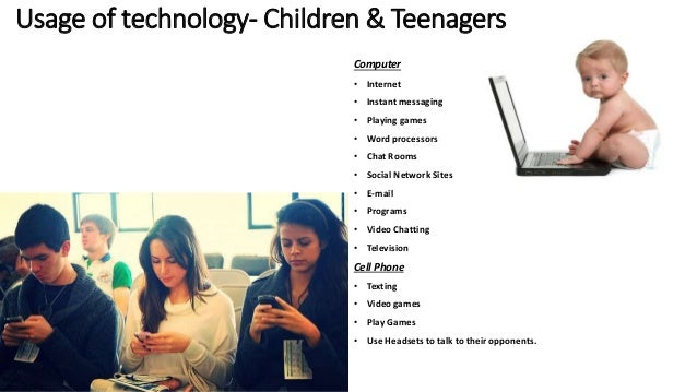 Pros and Cons of Technology