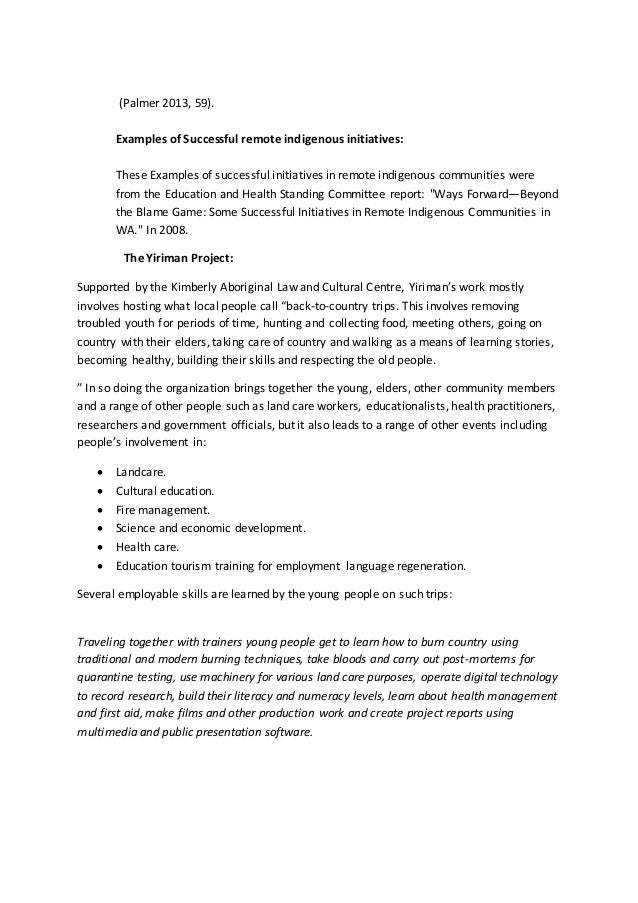 Briefing note – Briefing Note Template