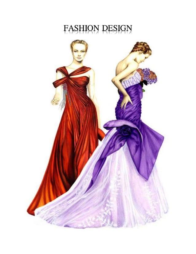 Fashion Design Project