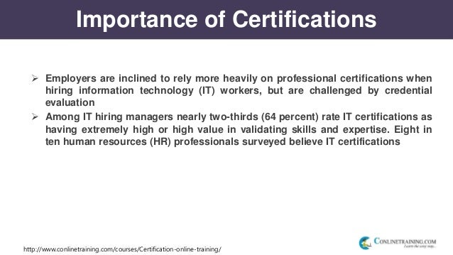 B certification p1