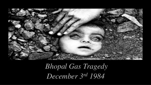 powerpoint presentation on bhopal gas tragedy The bhopal plant disaster • massive toxic gas leak from union carbide india  limited (ucil) chemical plant at bhopal in december, 1984 • thousands killed.
