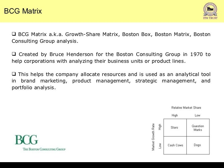 chevron corporation bcg matrix