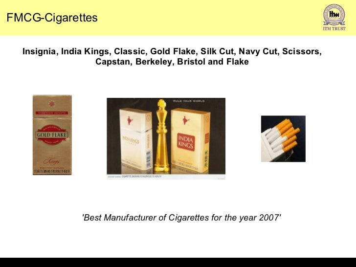 an introduction to the marketing of cigarettes 05032014  products virtually identical to e-cigarettes are known by names like e-hookahs or vaping pens,  head of sales and marketing for romman inc of austin,.