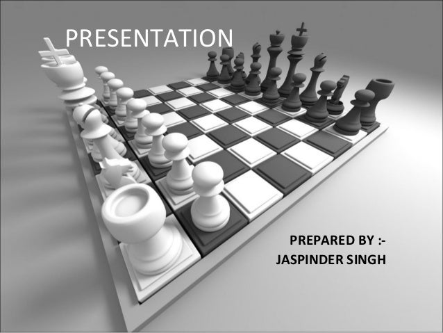 PRESENTATION                 PREPARED BY :-               JASPINDER SINGH