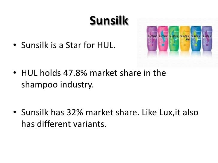 bcg of sunsilk Analysis of hair care products with  analysis of hair care products with reference to shampoo market in  the top shampoo brands are sunsilk,.