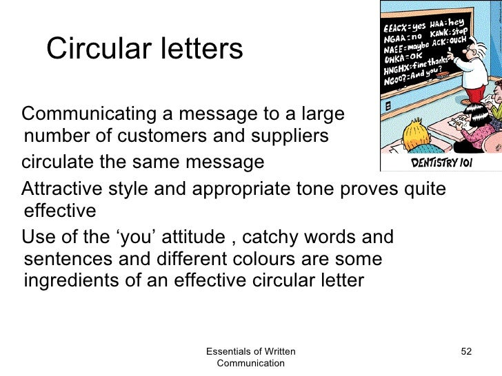 Format of circular letter essay academic service format of circular letter circular letters circular letters a circular leter is also a thecheapjerseys Images