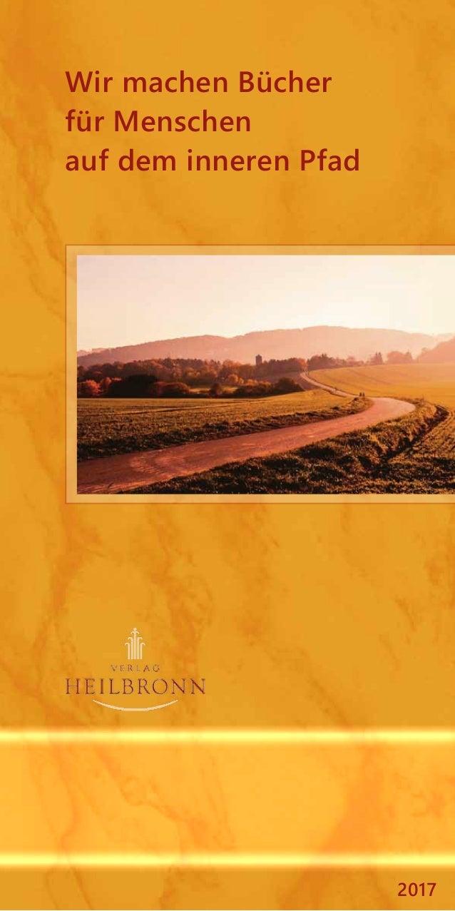 Wir machen Bücher für Menschen auf dem inneren Pfad 2017 Interreligiöse Spiritualität Meditation & Mystik Universaler Sufi...