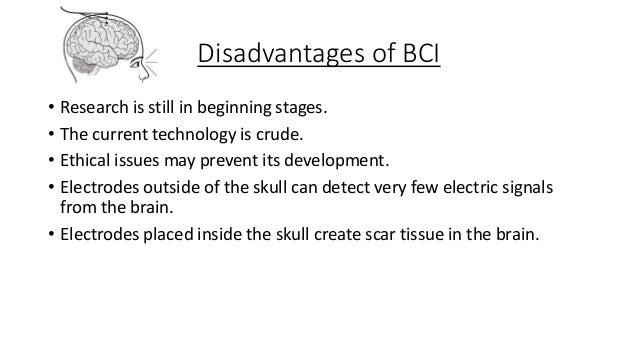 Brain-Computer Interfaces ppt