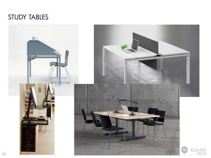 Bci Eurobib Library Furniture Design Presentation From