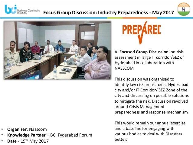 Bci Hyderabad Forum Annual update 2017