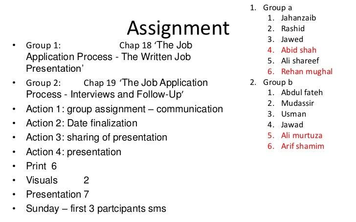 1. Group a                                                   1. Jahanzaib                       Assignment                ...