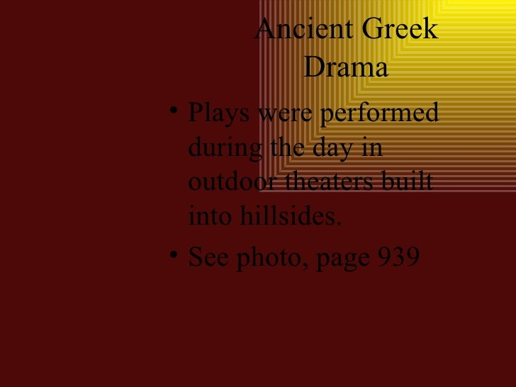 three roles of the chorus in the play oedipus Near the end of each play in the oedipus trilogy study help essay questions bookmark this choose one tragedy and discuss the role of the chorus.