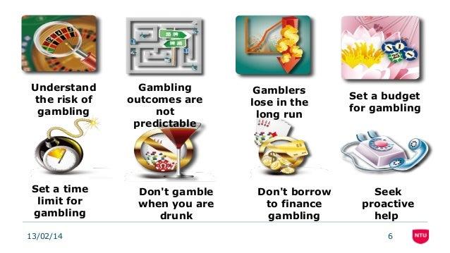 Social responsibility gambling casino co uk gambling
