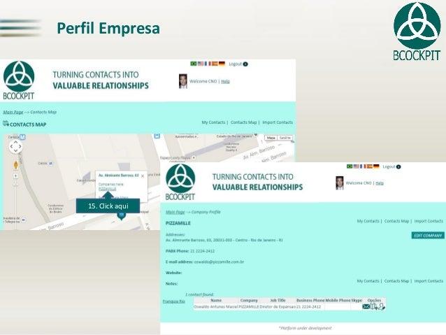 Perfil Empresa15. Clickaqui