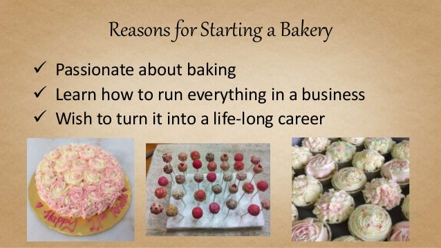 bakery face to face communication Advantages and disadvantages of face to face face to face communication is unsuitable for large organizations as they have branch offices located.