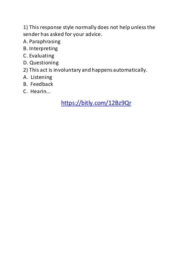 PSY 360 COMPLETE COURSE (Cognitive Psychology)