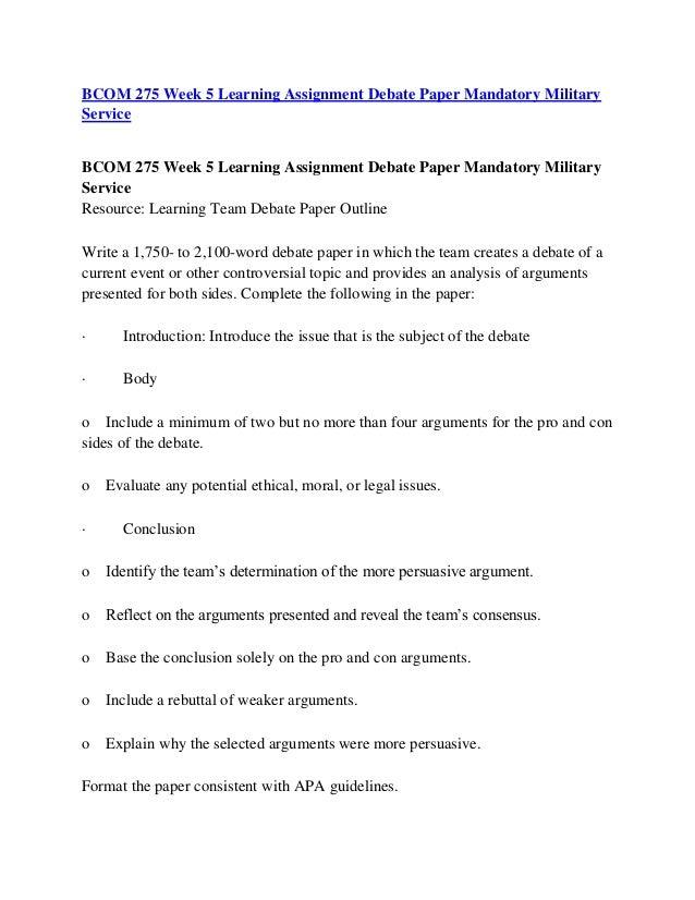 BCOM 275 UOP Course Tutorial/UOPhelp