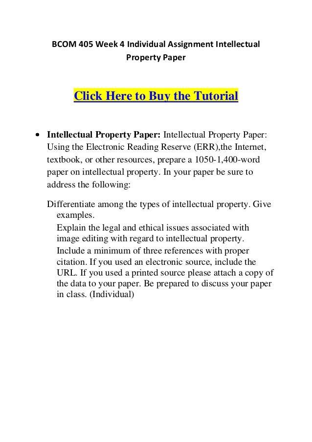 Hhcs 405 wk individual assignment essay