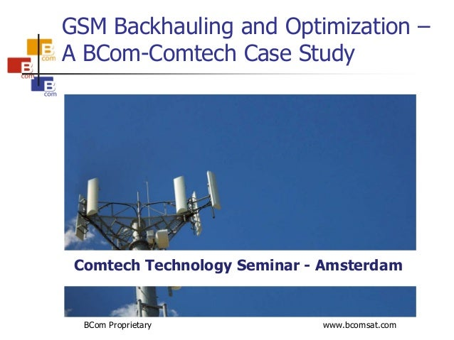 gsm case study Gemalto provides m2m technology and expertise for a wide range of industries and vertical market applications as highlighted in these documents and case studies.
